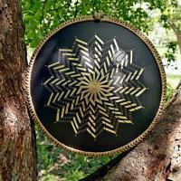 Язычковый барабан Ортус (Латунь), строй Энигма